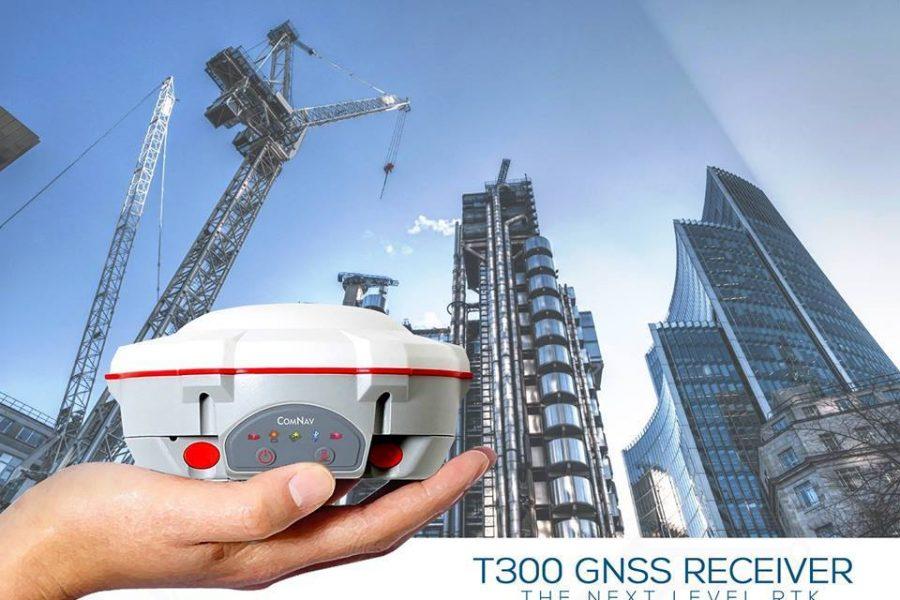 <span>COMNAV GPS GNSS</span><i>→</i>